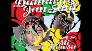 Damaru met Jan Smit -