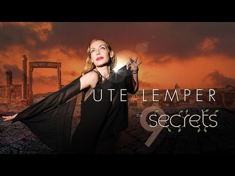 Ute Lemper talks about her inspirations for '9 Secrets' & her time in London.