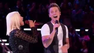 Team XTINA Michael Lynch - Bailamos (ft Christina Aguilera)