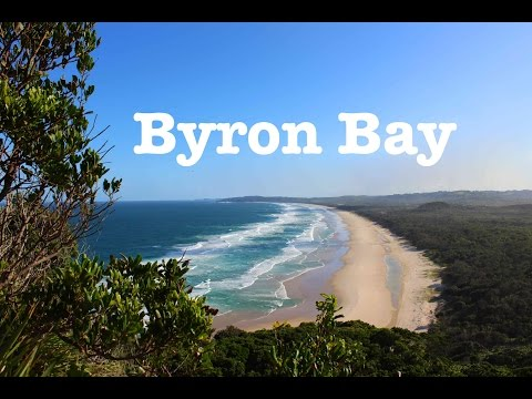 TRAVEL: AUSTRALIA | SYDNEY TO BYRON BAY