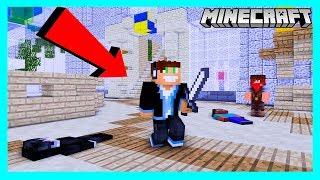 VERTEZ ZADYMIARZ! /w BoBiX | Minecraft Murder Mystery/Mineville