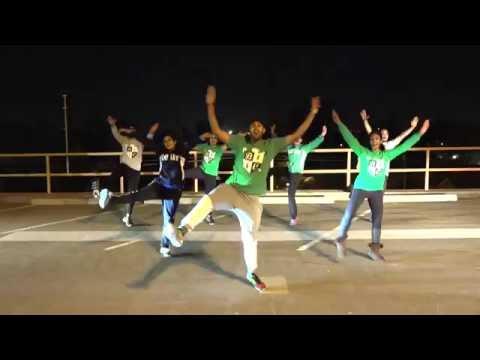 Bhangra Empire - Desi Da Drum Freestyle