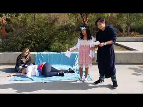 Shakespeare Play Mrs. Callon Period 2