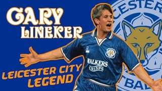 According to many, gary lineker is the greatest striker in leicester city's history and england national team aswell. leicester's youth product have spent 7 ...