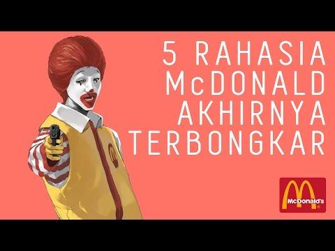 TOP 5 FAKTA