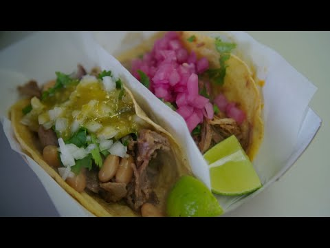 Zocalo Food Truck Park   Crossroads Collective   Wisconsin Foodie