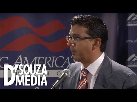 D'Souza Exposes Flaws In Progressives Education Plan