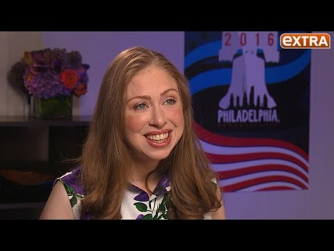 Chelsea Clinton on Her Parents, Kids, and Friendship with Ivanka Trump Ahead of DNC Speech
