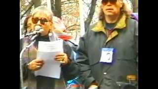 Free Leonard Peltier Now! (WA/HA? 2000) Winner Bronze at Houston Worldfest 2001