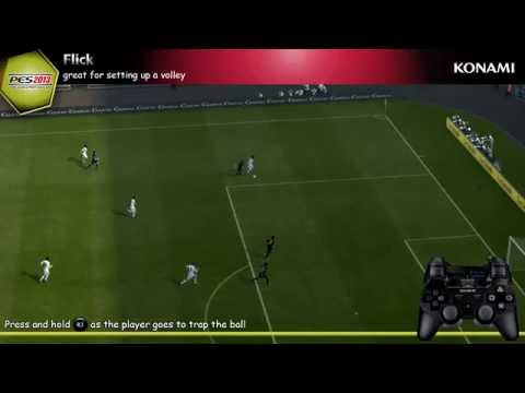PES2013 TIPS AND TRICKS by bacacar