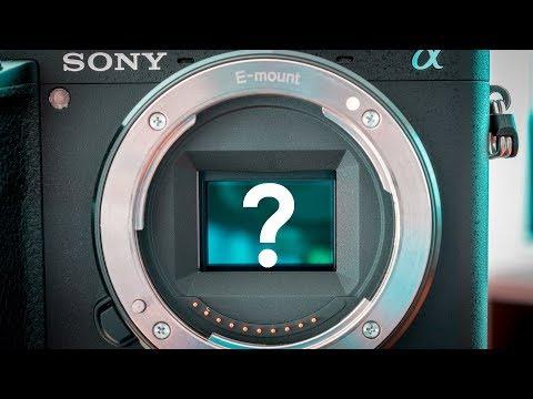 Sony APS-C E-mount - is it dead? ft. A6500