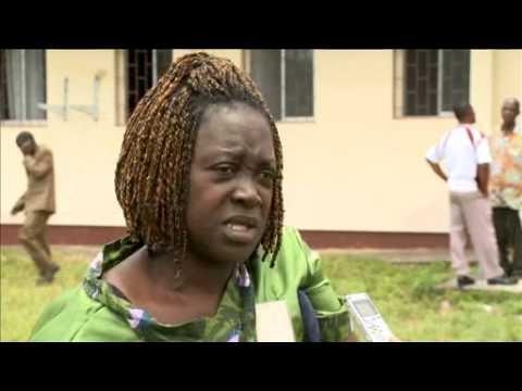Liberia National Consultations