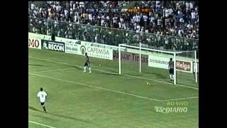 Campeonato Brasileiro Série C - Fortaleza 1 x 3 Oeste - 11/11/2012