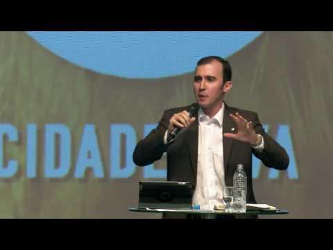 Davi Viana - Tema: O que Deus deseja do seu povo