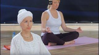 Процветайте – вы этого достойны! Кундалини йога урок 9 на timestudy.ru