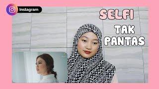 Gambar cover Selfi Yamma LIDA - Tak pantas | Official Music Video Reaction
