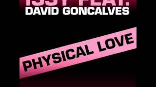 Issy feat. David Goncalves - Physical Love (Radio Mix)