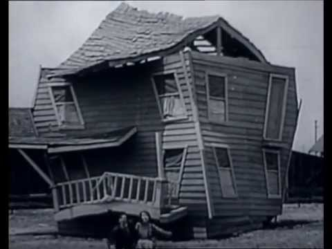 ArchiTV, Buster Keaton - One Week