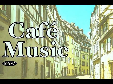 Relaxing Bossa Nova & Jazz Music - Cafe Music - Piano & Guitar Instrumental Music