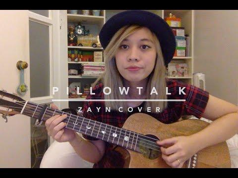 Pillowtalk (Zayn Malik Cover)