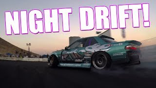 Getting Down at Rival NIGHT Drift