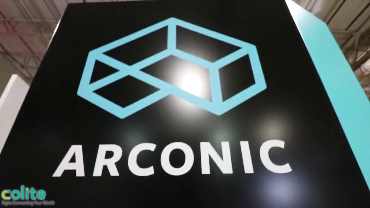 Building a Brand: Arconic
