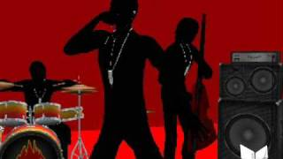 Sims 2 iPod Ad: Bang Bang to the Rock n Roll