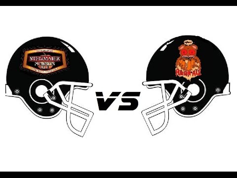 Beer Battle : PUMPKIN ALE (Dogfish Head VS Stegmaier)