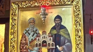 СП. Салоники/Греция(Салоники - это не только шопинг, Салоники - это еще исторические памятники, и это город, откуда на Русь пришла..., 2016-04-30T17:57:56.000Z)