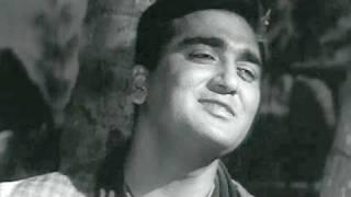 Aankhon Mein Masti - Sunil Dutt, Asha Parekh, Talat Mehmood, Chhaya Song