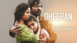 Dheepan HD trailer CZ