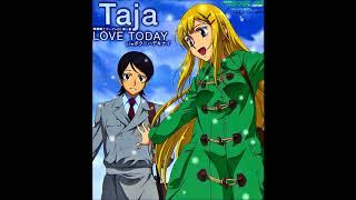 Taja - LOVE TODAY