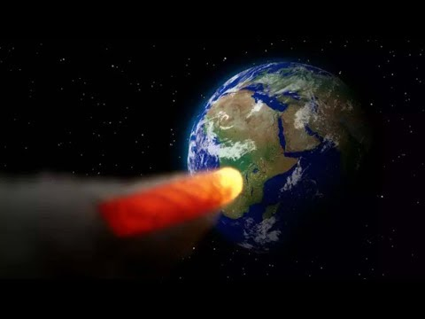 Is it true that the Asteroid 2006 QV89 will hit Earth ? According to scientists