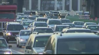 Thanksgiving travel expected to be busy