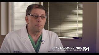 Prostatic Artery Embolization at Northwestern Medicine