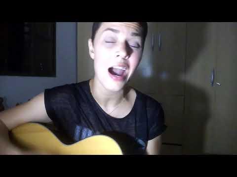 Outra Noite Que Se Vai - Juh Manfrin (cover) Armandinho