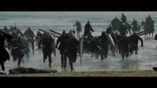 Robin Hood Trailer, Russell Crowe, Cate Blanchett, Ridley Scott