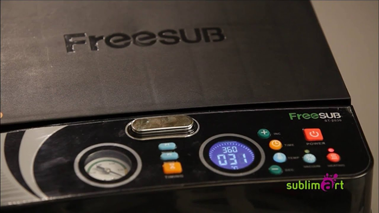 Тестирование вакуумного термопресса 3D - YouTube