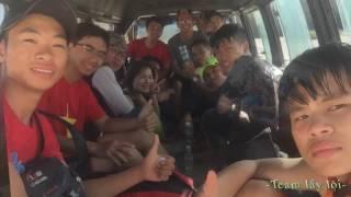 Cực Đông - Đà Lạt | Team Lầy Lội | Bài Ka Tuổi Trẻ