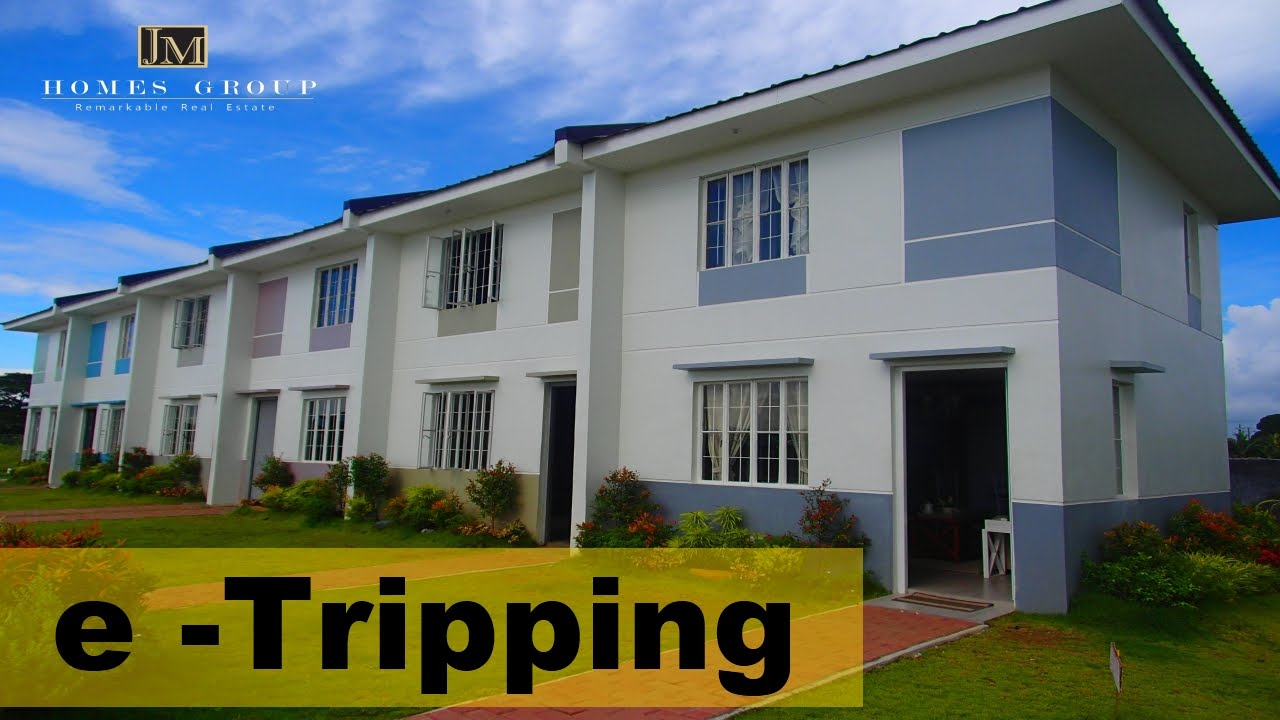 Pag ibig Rent to Own Townhouse at Imus Cavite Jade