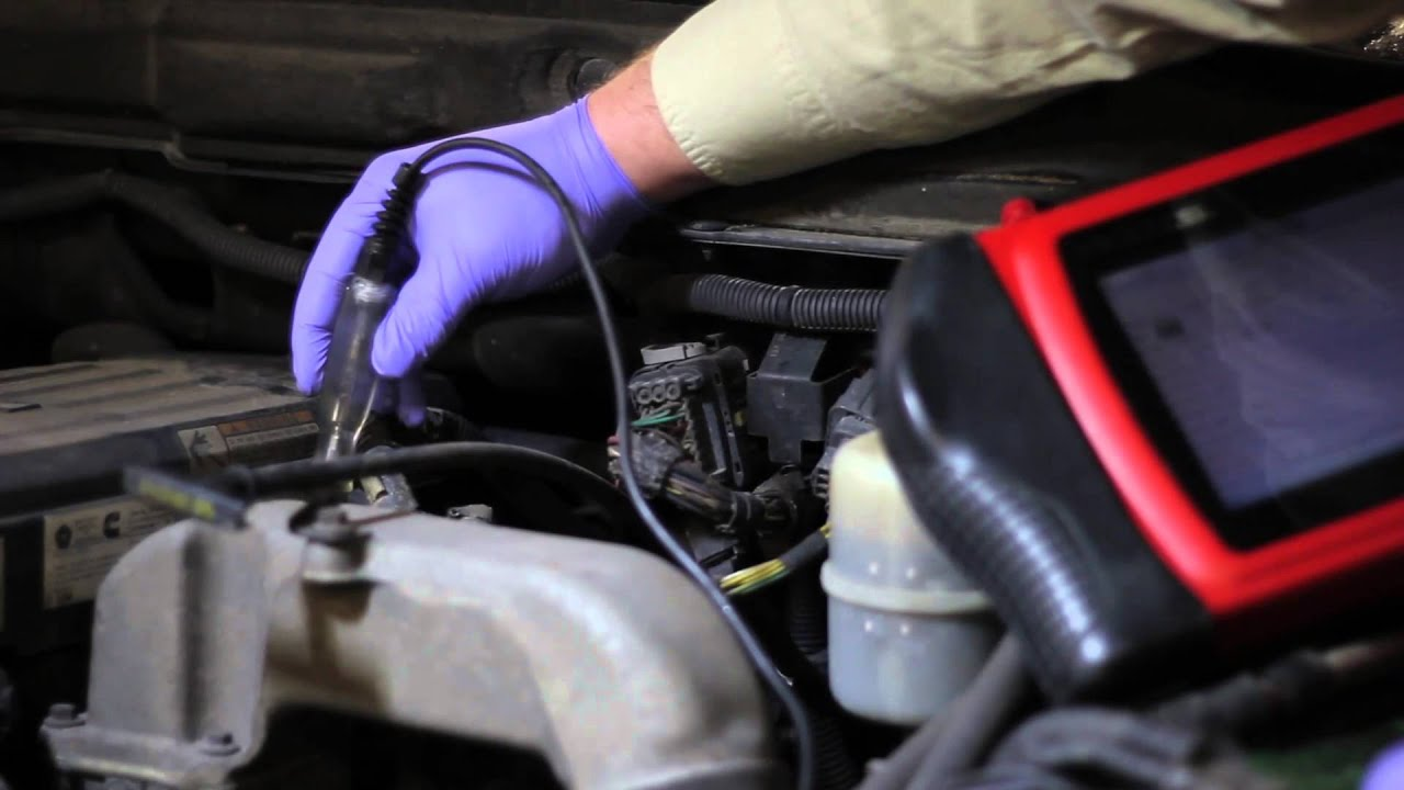Air Intake Heating Element Installation     Dodge    Cummins  YouTube