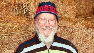Англичанин стал русским фермером