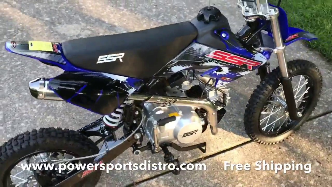 2019 ssr sr125 125cc manual pit bike ssr sr125 manual pit dirt bikessr pit bike 125cc sr 125 free shipping cheap dirt bike ssr mini pit bike  [ 1280 x 720 Pixel ]