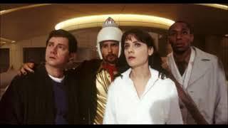 SF映画「銀河ヒッチハイク・ガイド」小説が原作、映画にあまり詳しくな...