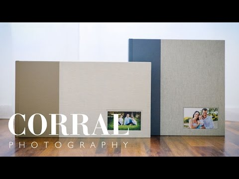 Family Album by Corral Photography