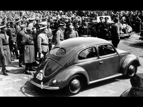 The People's Car - Adolf's Ride - Volkswagen