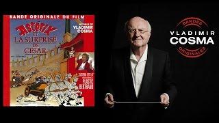 Plastic Bertrand - Astérix est là - BO Du Film Astérix Et La Surprise De César