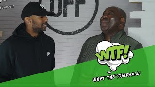 """Man Utd Have Not Spent That Much Money It's Just Inflation"" 