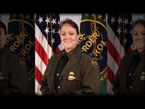 FIRST FEMALE BORDER PATROL CHIEF JUST BROKE HER SILENCE AND REVEALS WHAT IT'S LIKE TO WORK FOR TRUMP