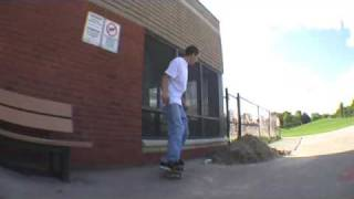 Jamie Cybulski , Travis Emerson, Danny Dishy,Tony Truong Four way Split part 09